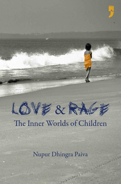 Love & Rage: The Inner Worlds of Children