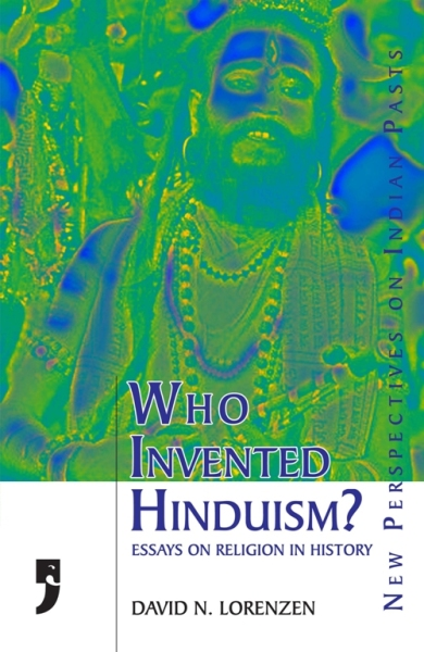 Who Invented Hinduism?