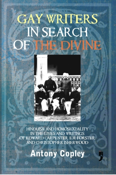Gay Writers in Search of the Divine