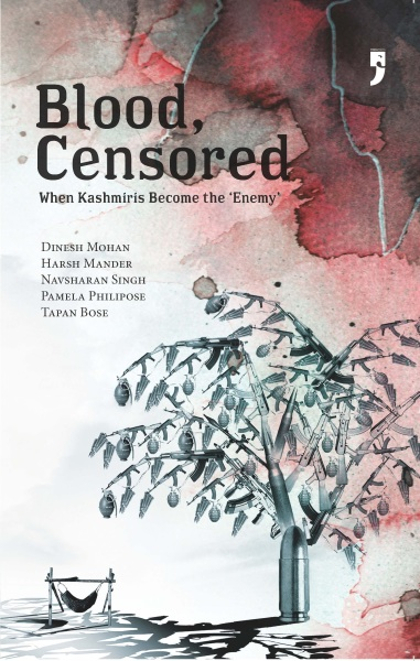 Blood, Censored: When Kashmiris Becomes the 'Enemy'