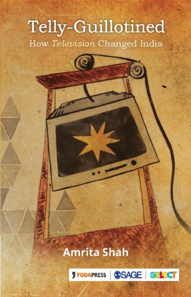Telly-Guillotined