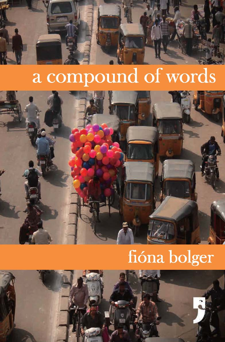 a compound of words