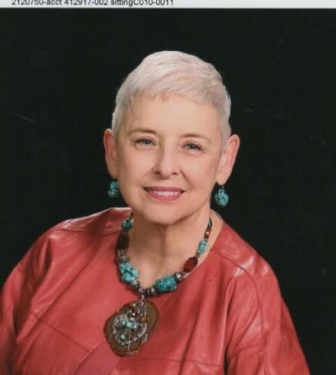 Cindi Simmons, President-Elect