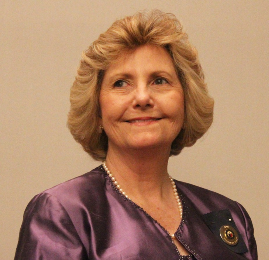 Cindy Simmons, President-Elect