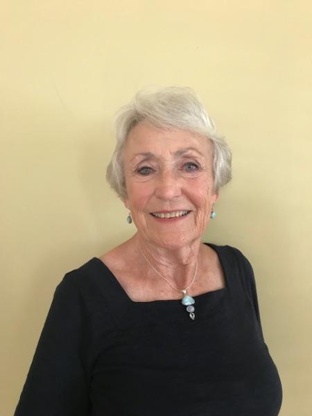 Patsy Troell, Parlimentarian