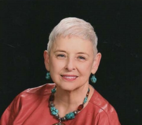 Barbara Harvey, HF Chairman