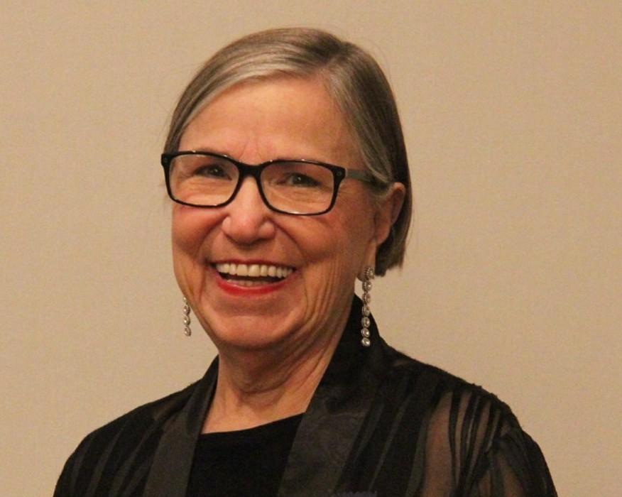 Carolyn McLeod, Second Vice-President