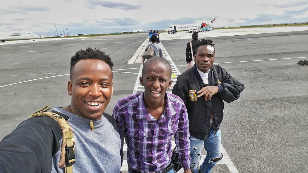 Groove Awards Tour Kenya