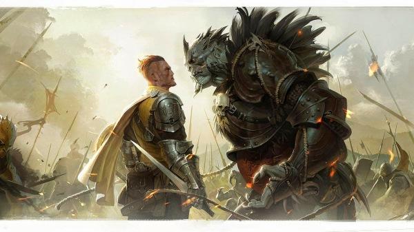 Tilgar Savaşı