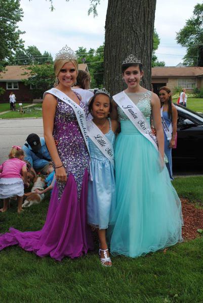 2014 Queens