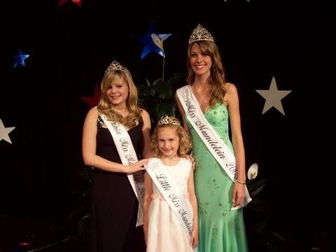 2008 Queens