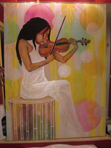 Strings #18