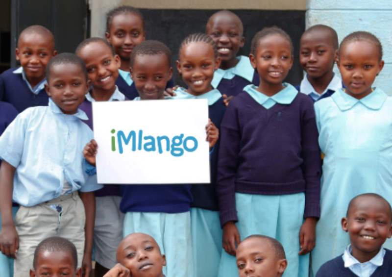 Helping to get girls around the world educated