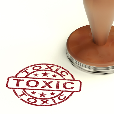 Am I the Cause of the Toxic Culture?