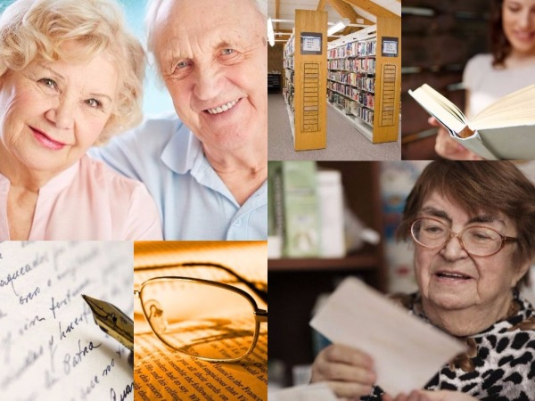 Reading and Writing Program for the Elderly - Kelso Consulting Australia