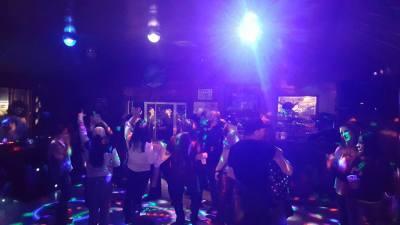 Dance Party with DJ Hankerchief