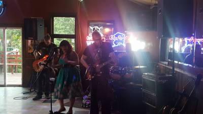Blue VooDoo Band