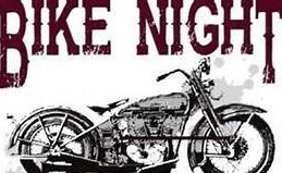 Bike Night Every Wed. & Saturday at 5pm