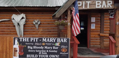 The Best Bloody Mary Bar on the Kenai Peninsula