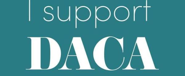 OFFICIAL STATEMENT - Ending of DACA