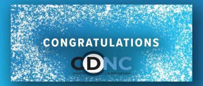 CDNC Announces New 2018-2019 Appointments