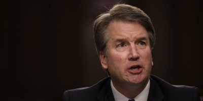 Kavanaugh- A Step Backwards from #MeToo