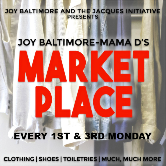 Mama D's Market Place