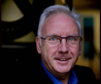 Pete Waterman from Pete Waterman Entertainment