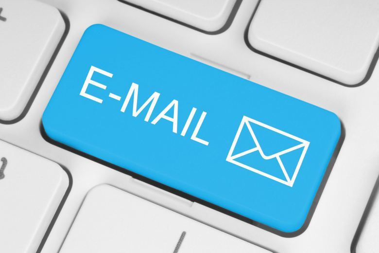 3 Reasons Why You Should Use Email Marketing