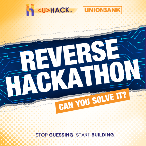 UReverse Hackathon
