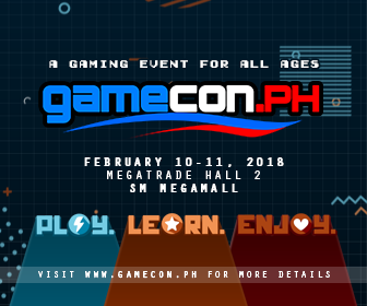 Gamecon 2018