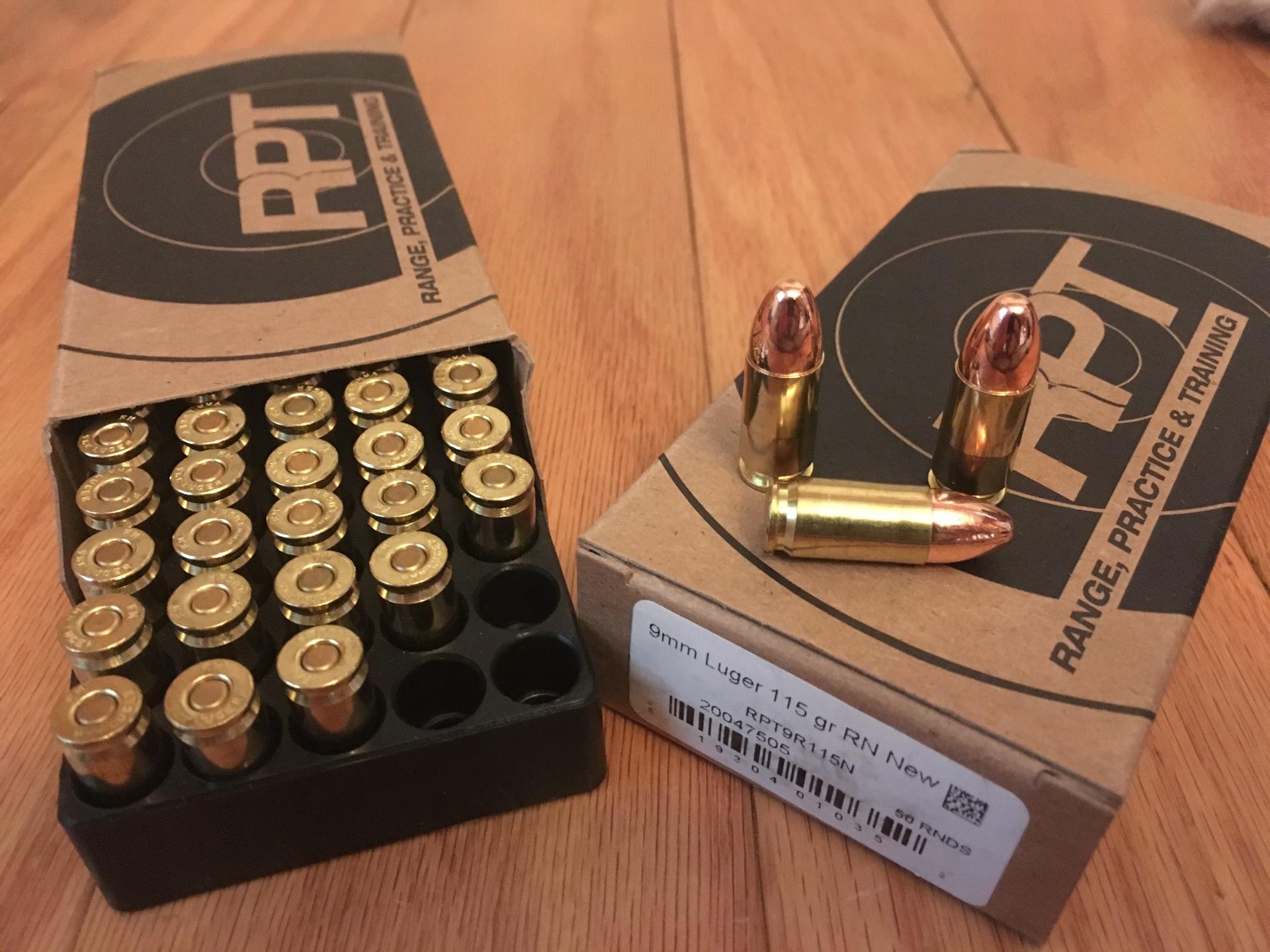 9mm Luger.