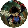 Fairy Racer Illustration - Jason Fowler