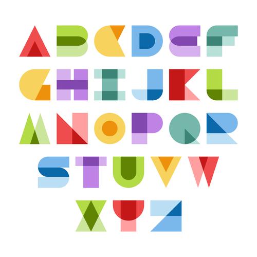 Beautiful Fonts - Jason Fowler - Graphic Design Blog Post