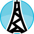 Logo Design - Cell Tower - Jason Fowler