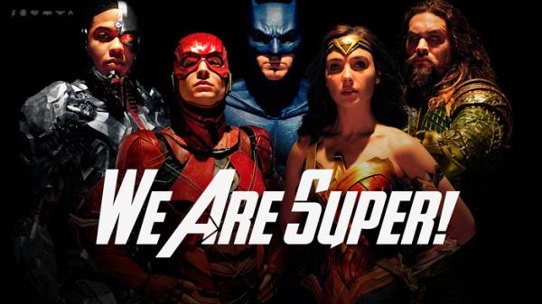 Super Hero Movies - Jason Fowler Blog