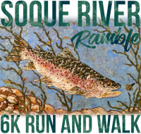 Soque River Ramble