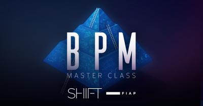 BPM Master Class 5ª Edição – São Paulo