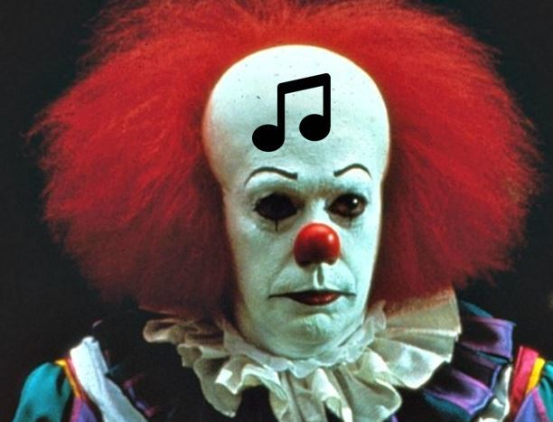 If Stephen King Wrote a Musical