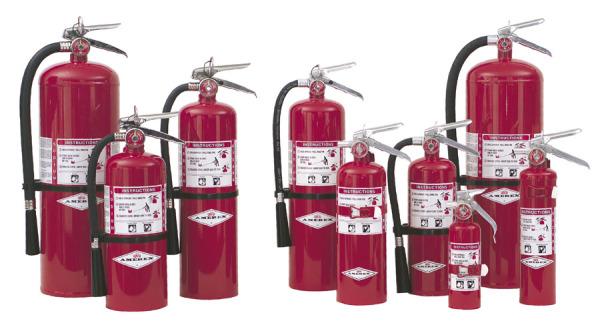 Basic Firefighting Tips