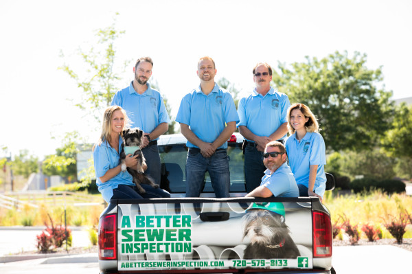 A Better Sewer Company - Denver Sewer Inspection