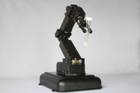 Mini Me Robot Arm