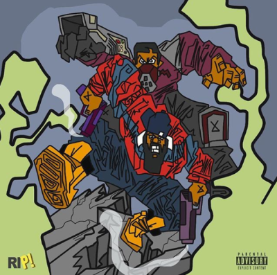 "(New Video) Sean Price & Illa Ghee ""The Bryan Song"" feat. Rim"