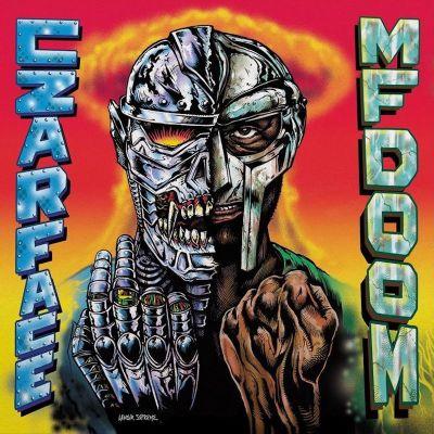 "(New Video) CZARFACE & MF DOOM ""Bomb Thrown"""