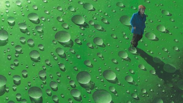 """""""Dewdrops"""""""