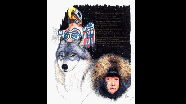 Alaskan Poem