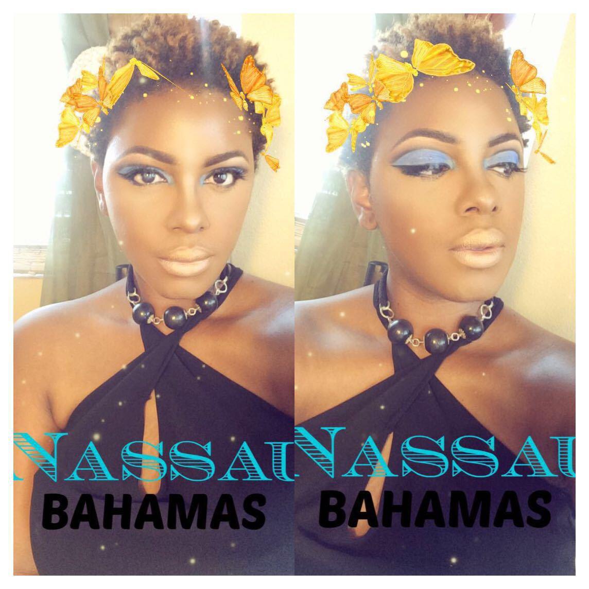 Bahamian Pride