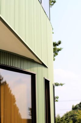 Existing Building Rehabilitation + Repositioning
