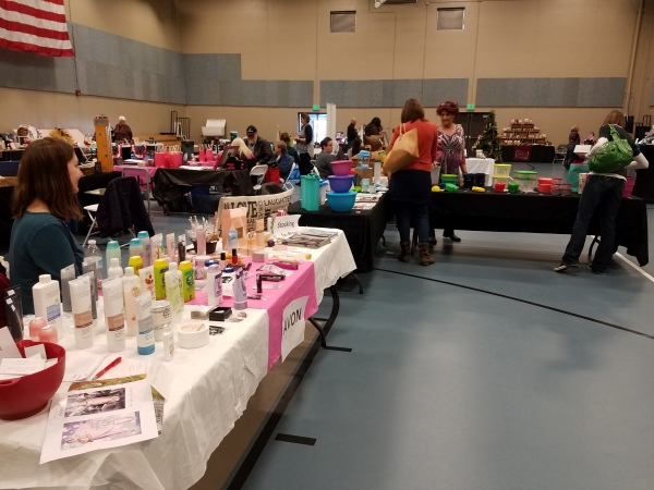 Vendor and Craft Fair
