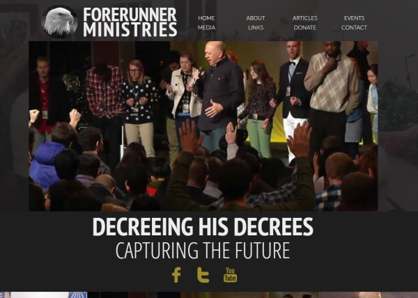 Forerunner Ministries